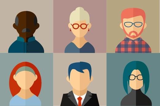 segmentacion en redes sociales