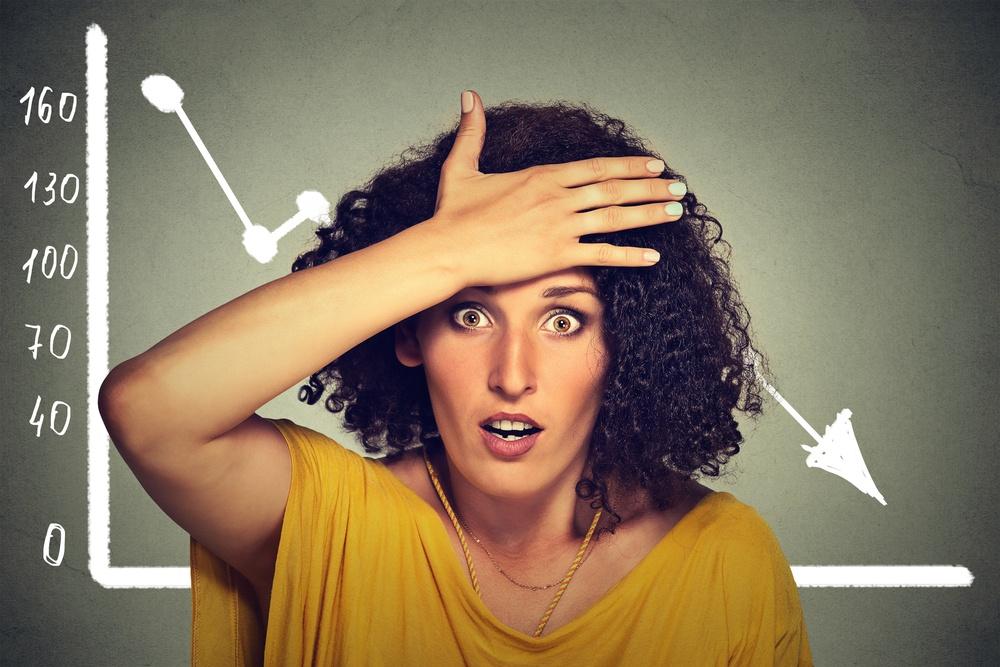 errores comunes en redes sociales para empresas