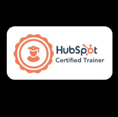 Andimol HubSpot Trainers