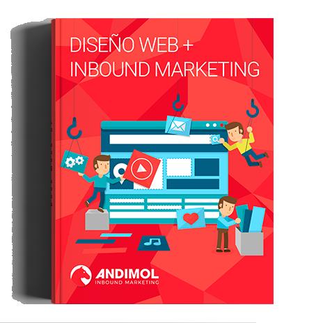 Diseño Web + Inbound Marketing