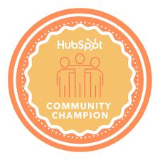 Andimol Community Champion